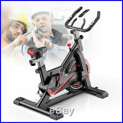 2019 New Pro Exercise Spinning Bike Aerobic Indoor Home Cardio Fitness Machine
