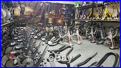 6 MONTHS WARRANTY. KEISER M3 3RD GENERATION. Commercial Gym Equipment