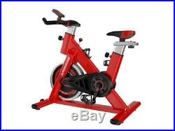 8KG Flywheel Spin Bike Home Fitness Training Workout Machine Cardio Exercise