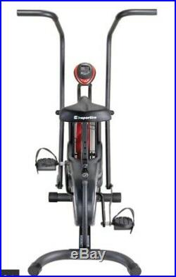 Air Resistance Exercise Bike Fitness Home Workout Equipment