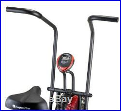 Air Resistance Exercise Bike Fitness Home Workout Equipment FAST FREE SHIPPING
