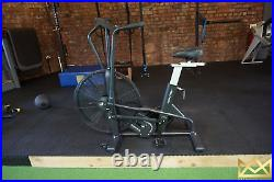 Assault King AirBike Commercial Gym Quality Assault Bike Pre-Order
