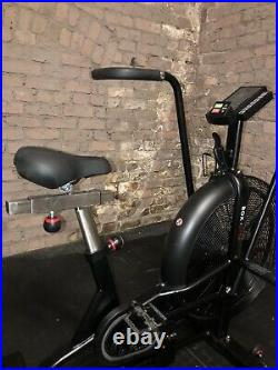 Competition Air bike Home / Commercial Gym Equipment. CrossFit Home Gym Fitness