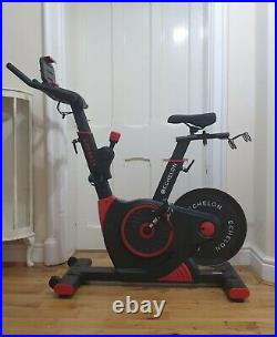 ECHELON SMART CONNECT EX3 MAX SPIN BIKE EXCELLENT CONDITION (Only Five Uses)