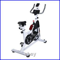 Exercise Bike Home Gym Fitness Cycle 8KG Flywheel Cardio Workout Machine Indoor