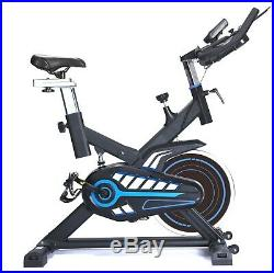 Exercise Bike Smooth Silent Magnetic Resistance FREE Membership On-Line Classes