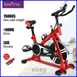 Exercise Bikes Indoor Cycling Bike Bicycle Fitness Home Workout Machines UK New