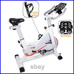 Exercise Spin Bike Magnetic Gym Cycling Indoor Cardio Training Fitness Home