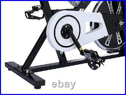 Exercise bike cardio cycle fitness 13kg Fly Wheel Includes FREE On Line Classes