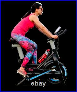 Exercise spin bike Indoor Home gym workout cycling fitness 8kg flywheel NEW
