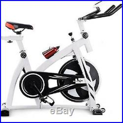 Fitness Workout Pro Machine Exercise Bike/Cycle Gym Magnetic Trainer Cardio