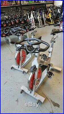 Fully Serviced Star Trac Spinner Elite. Spinning Bike 6 Months Warranty