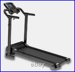 Heavy Duty Treadmill 1.5HP Motor Foldable Home Workout/Exercise Running Machine
