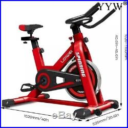 High Quality Home Gym Exercise Spin Sport Bike Fitness Cardio Indoor Aerobic