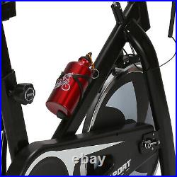 Home Exercise Bike Home Gym Bicycle Cycling Fitness Training Indoor