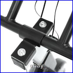 Home Exercise Spin Bike Bicycle Cycling Cardio Gym Fitness Training Indoor