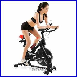 Home Gym Spin Bike Exercise Fitness Bike Fitness Cardio Workout Machine