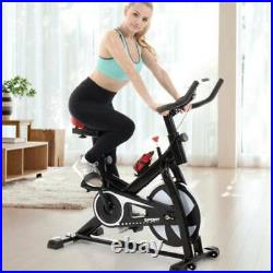 Home Indoor Exercise Bike Home Gym Bicycle Cycling Fitness Training