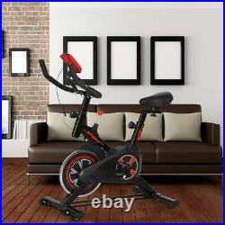 Home Workout Machine Gym Exercise Bike/Cycle Trainer Cardio Fitness UK