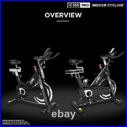 IC350 PRO Indoor Cycling Exercise Bike Fitness Cardio Workout Bike