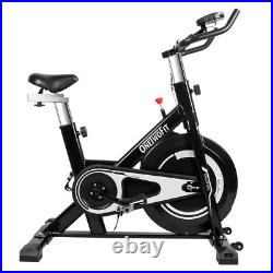 Indoor Bicycle Cycling Fitness Exercise Bodybuilding Bike Cardio Workout Sport