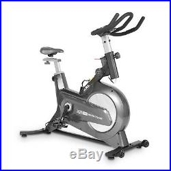 JLL IC200 PRO Indoor Cycling Exercise Bike, Direct Belt Driven