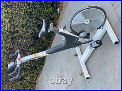 Keiser M3 Indoor Cycle Cleaned & Serviced