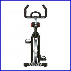 LUXOTECH BIKE Power Fitness with Cardio LCD, Flywheel for Indoor Training, 11KG