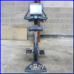 Life Fitness 95C Elevation Engage Upright Bike Commercial Gym Equipment