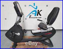 Life Fitness Bike Recumbent 95R mit 15 Touch Display LiegeErgometer