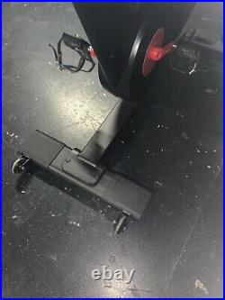 Life Fitness Ic6 Spin Bike