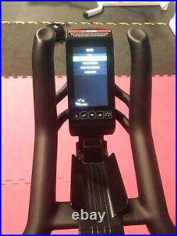 Life Fitness Ic8 Power Trainer Indoor Cycle