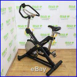 Life Fitness LeMond RevMaster Indoor Bike CLEARANCE Commercial Gym Equipment