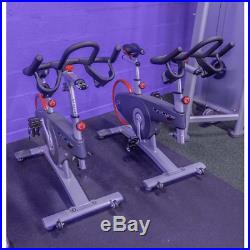 Life Fitness, LifeCycle GX Indoor Studio Bike Commercial Gym Equipment