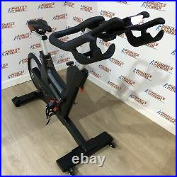 Matrix IC7 ICG Indoor Group Cycle Studio Bike with Coach by Colour Console