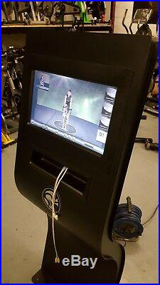 Matrix Livestrong Monitor For Any EXERCISE Bike (Commercial Gym Equipment)