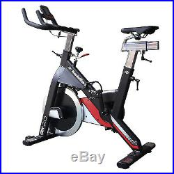 NordicTrack GX7.0 Indoor Cycle Black Upright Exercise Bike cycling & fitness