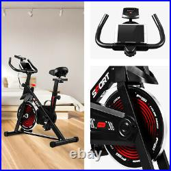 OTF Exercise Bikes Indoor Cycling Spin Bike Bicycle Home Fitness Workout Cardio