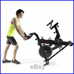 ProForm 400 SPX Stationary Spin Exercise Bike Cardio Workout Indoor Cycle