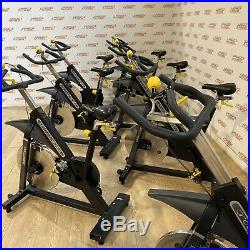 Pulse Fitness 225F Indoor Cycle (Package Of 8 Bikes) Cleaned and Serviced