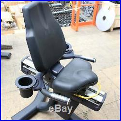 Pulse Fitness 250G R-Cycle Recumbent Bike CLEARANCE Commercial Gym Equipment