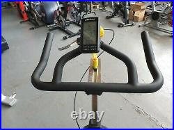 Pulse Fitness Special Edition Indoor Exercise Bike With Monitor