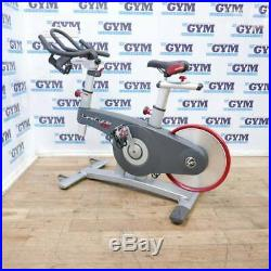 Refurbished Life Fitness GX Studio Bike with Console (Commercial Gym Equipment)
