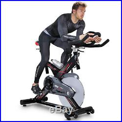 Sportstech Exercise Bike SX400 -German quality brand-with Live Videos