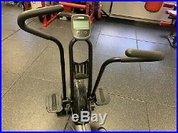 Stairmaster Assault Air-bike, AIRDYNE Just Serviced March 2019