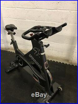Star Trac Spinner Blade Spin Bike Commercial Gym Equipment Spinning/Fitness
