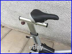 Star Trac Spinner NXT Spin Bike Commercial Gym Equipment Spinning/Fitness