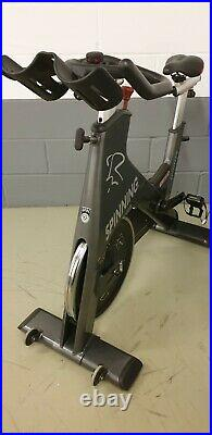 Star trac Blade spinning bike CHAIN DRIVEN Commercial grade home fitness