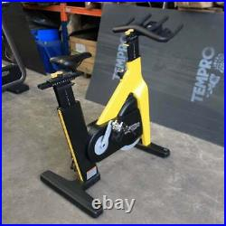 TechnoGym Excercise Bike Group Cycle Ride Commercial Gym Equipment