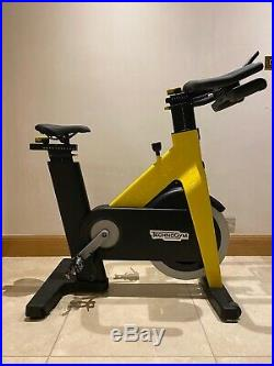 TechnoGym Exercise Bike Group Cycle Connect